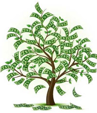 Our Giving Tree title=